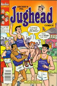 Cover Thumbnail for Archie's Pal Jughead Comics (Archie, 1993 series) #118
