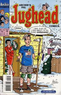 Cover Thumbnail for Archie's Pal Jughead Comics (Archie, 1993 series) #125
