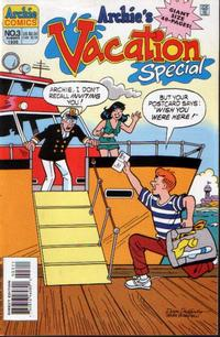 Cover Thumbnail for Archie's Vacation Special (Archie, 1994 series) #3