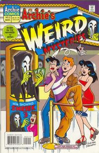 Cover Thumbnail for Archie's Weird Mysteries (Archie, 2000 series) #2
