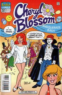 Cover Thumbnail for Cheryl Blossom (Archie, 1997 series) #8