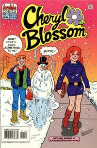 Cover Thumbnail for Cheryl Blossom (Archie, 1997 series) #11