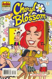 Cover Thumbnail for Cheryl Blossom (Archie, 1997 series) #16