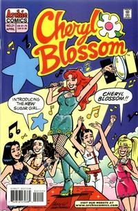 Cover Thumbnail for Cheryl Blossom (Archie, 1997 series) #21