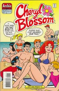 Cover Thumbnail for Cheryl Blossom (Archie, 1997 series) #25
