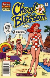 Cover Thumbnail for Cheryl Blossom (Archie, 1997 series) #26