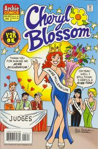 Cover Thumbnail for Cheryl Blossom (Archie, 1997 series) #28