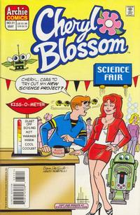 Cover Thumbnail for Cheryl Blossom (Archie, 1997 series) #31