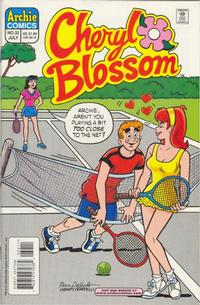 Cover Thumbnail for Cheryl Blossom (Archie, 1997 series) #32