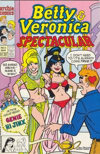 Cover Thumbnail for Betty and Veronica Spectacular (Archie, 1992 series) #3
