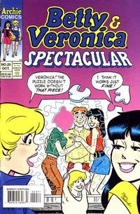 Cover Thumbnail for Betty and Veronica Spectacular (Archie, 1992 series) #20