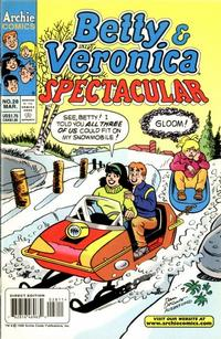 Cover Thumbnail for Betty and Veronica Spectacular (Archie, 1992 series) #28