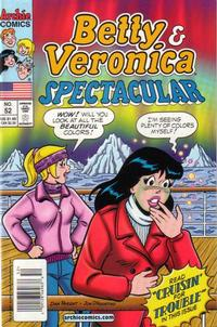 Cover Thumbnail for Betty and Veronica Spectacular (Archie, 1992 series) #52