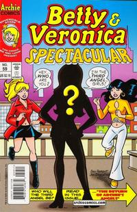 Cover Thumbnail for Betty and Veronica Spectacular (Archie, 1992 series) #59
