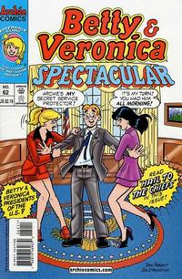 Cover Thumbnail for Betty and Veronica Spectacular (Archie, 1992 series) #62