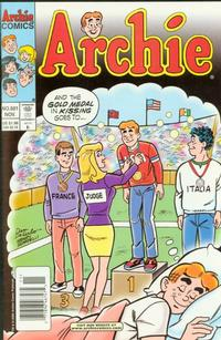 Cover Thumbnail for Archie (Archie, 1959 series) #501