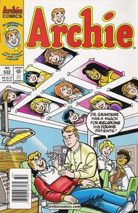 Cover Thumbnail for Archie (Archie, 1959 series) #532