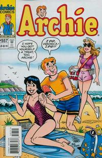 Cover Thumbnail for Archie (Archie, 1959 series) #557