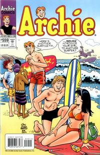 Cover Thumbnail for Archie (Archie, 1959 series) #559