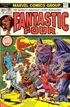 Cover for Fantastic Four (Marvel, 1961 series) #135 [Regular Edition]