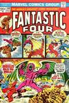 Cover for Fantastic Four (Marvel, 1961 series) #140 [Regular Edition]