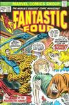 Cover for Fantastic Four (Marvel, 1961 series) #141 [Regular Edition]