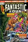Cover for Fantastic Four (Marvel, 1961 series) #144 [Regular Edition]