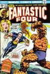Cover for Fantastic Four (Marvel, 1961 series) #147