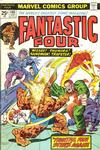 Cover for Fantastic Four (Marvel, 1961 series) #148