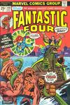 Cover for Fantastic Four (Marvel, 1961 series) #149