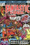 Cover for Fantastic Four (Marvel, 1961 series) #152 [Regular Edition]