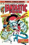 Cover for Fantastic Four (Marvel, 1961 series) #158 [Regular Edition]