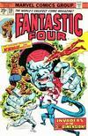 Cover for Fantastic Four (Marvel, 1961 series) #158 [Regular Edition]