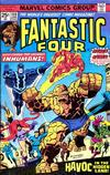 Cover for Fantastic Four (Marvel, 1961 series) #159 [Regular Edition]