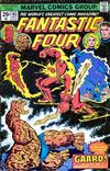 Cover for Fantastic Four (Marvel, 1961 series) #163 [Regular Edition]