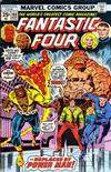 Cover for Fantastic Four (Marvel, 1961 series) #168