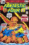 Cover for Fantastic Four (Marvel, 1961 series) #169 [25¢ Cover Price]