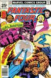 Cover for Fantastic Four (Marvel, 1961 series) #173 [Regular Edition]