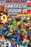 Cover for Fantastic Four (Marvel, 1961 series) #176 [Regular Edition]