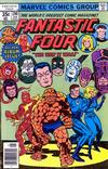 Cover for Fantastic Four (Marvel, 1961 series) #190