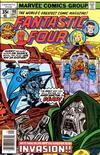 Cover for Fantastic Four (Marvel, 1961 series) #198 [Regular Edition]