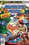 Cover for Fantastic Four (Marvel, 1961 series) #199 [Regular Edition]