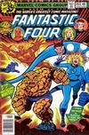 Cover for Fantastic Four (Marvel, 1961 series) #203 [Regular Edition]