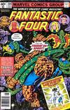 Cover Thumbnail for Fantastic Four (1961 series) #209 [Newsstand]