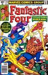 Cover Thumbnail for Fantastic Four (1961 series) #218 [Newsstand Edition]