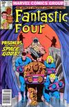 Cover Thumbnail for Fantastic Four (1961 series) #224 [Newsstand Edition]