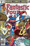 Cover Thumbnail for Fantastic Four (1961 series) #226 [Newsstand Edition]