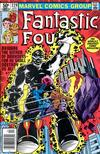 Cover Thumbnail for Fantastic Four (1961 series) #229 [Newsstand Edition]