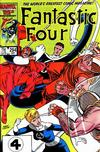 Cover Thumbnail for Fantastic Four (1961 series) #294 [Direct Edition]