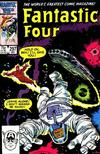 Cover Thumbnail for Fantastic Four (1961 series) #297 [Direct]